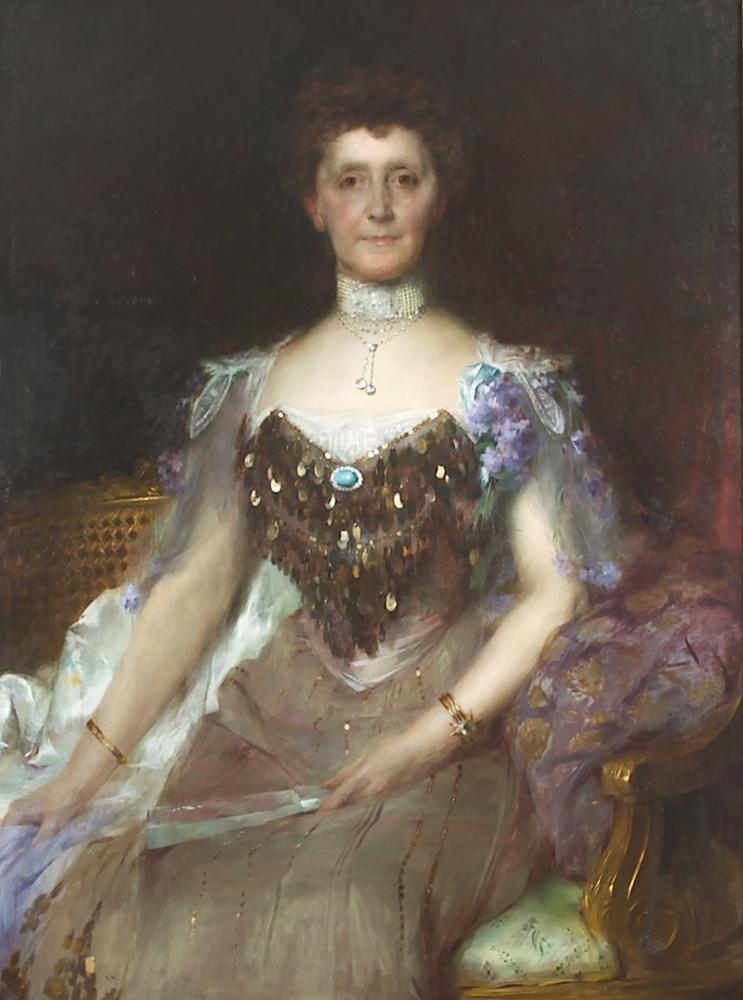 Goddard, Mary Edith Jenckes (d. 1924)